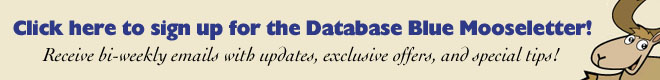 Database Newsletter